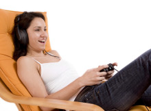 Female Celebrity Gamers