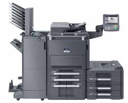Multi-Functional Photocopier